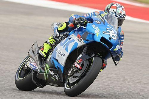 "Mir ""doesn't respect"" Miller COTA MotoGP clash penalty"