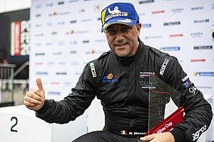 Carrera Cup Italia, Franciacorta: Montagnese alza la Silver Cup!