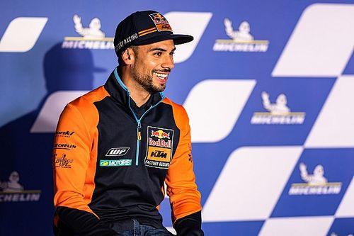 Miguel Oliveira Bakal Kemudikan KTM X-BOW GTX di Barcelona