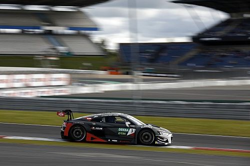 DTM, Nurburgring: van der Linde fa tris in Gara 1 e allunga