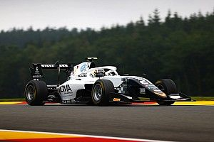 Hasil Race 1 F3 Belgia: Kemenangan Perdana Lorenzo Colombo