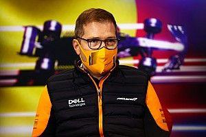 Seidl: ''Yarışın yapılmasını garantilemenin tek alternatifi iç mekan yarışlar''