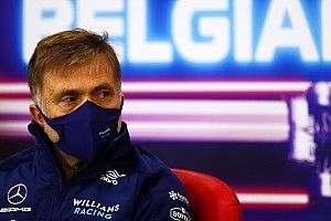 Капито опроверг связь Williams с Red Bull