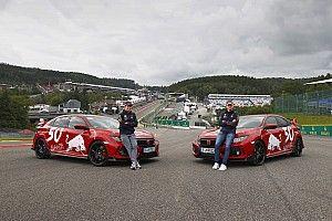 Persiapan Honda Jelang Balapan Istimewa di Paruh Kedua F1 2021