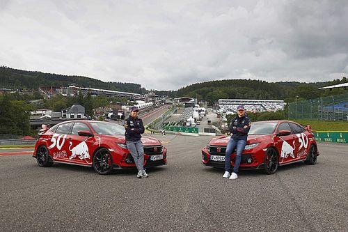 F1-update: Verstappen klaar voor favoriete GP, slecht nieuws Honda