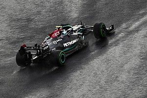 F1: Bottas vince in Turchia, Verstappen leader, Leclerc emoziona