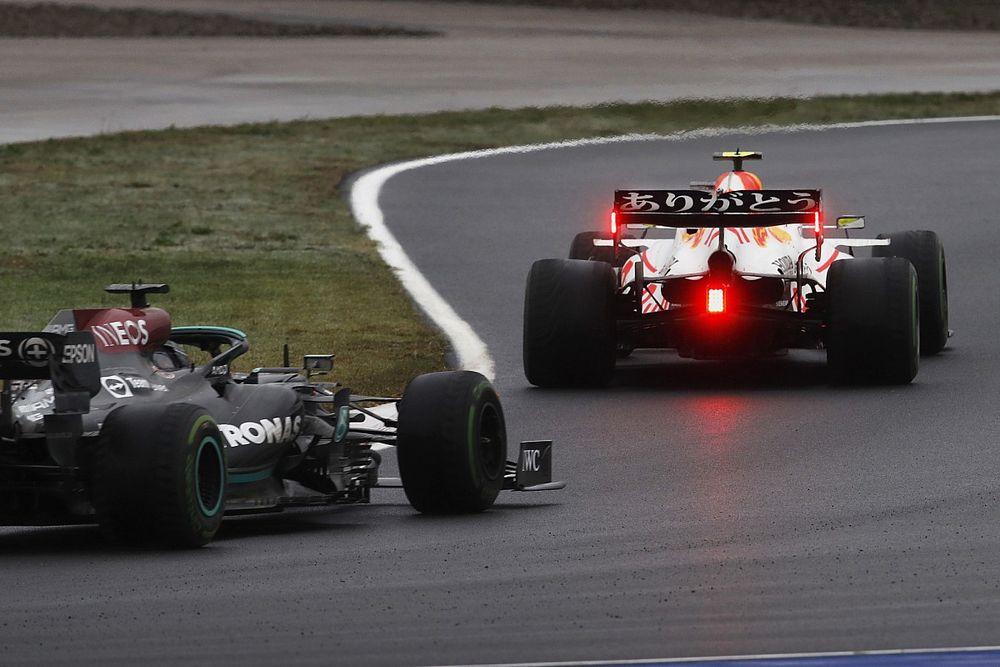 FIA: ecco perché non ha indagato su Perez oltre il paletto