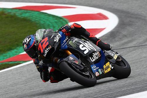 Styrian Moto2: Bezzecchi wins; Gardner, Fernandez hit trouble
