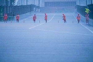 Sochi F3 yarışı da iptal edildi