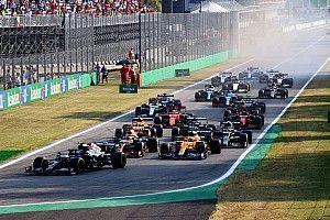 Hamilton si complica la vita e Verstappen ne approfitta