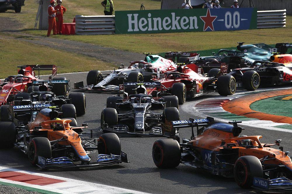 Gasly, İtalya GP'ye pit yolundan başlayacağını düşünüyor