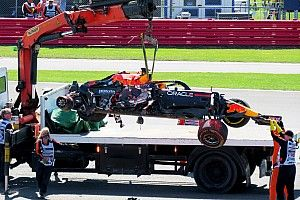 FIA rejects Red Bull's review of Hamilton's British GP penalty