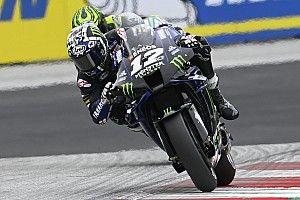 La suspensión de Viñales la decidió Yamaha Europa sin contar con Japón
