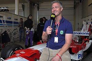 """Interview Ralf Schumacher: """"Verstappen verdient F1-titel dit jaar"""""""