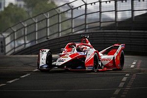 Promoted: Why efficiency is key to winning in Formula E
