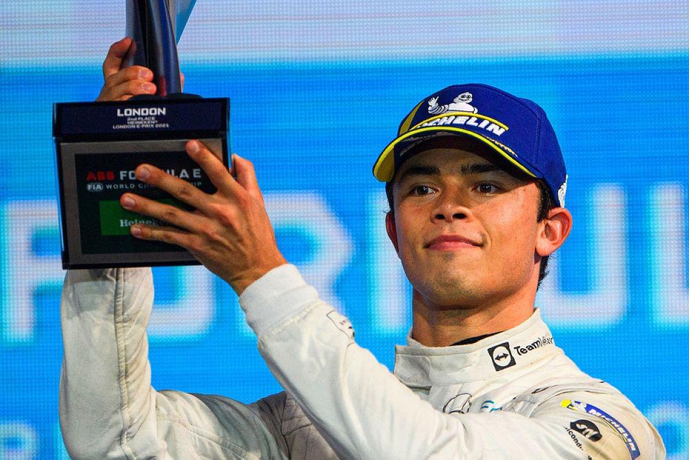 "De Vries: ""Ser campeón en Fórmula E abriría oportunidades"""