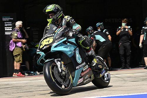 Crutchlow: Quartararo doing nothing special to be quick on Yamaha MotoGP bike