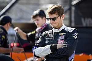 Landon Cassill to make NASCAR Cup Series return at Daytona