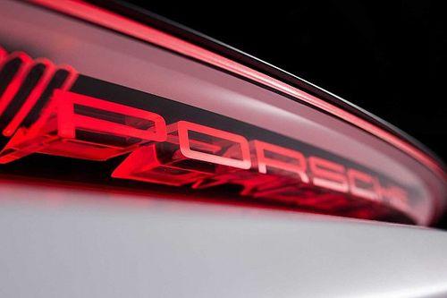 Újabb ízelítőket dobott a Porsche motorsportos konceptjéhez