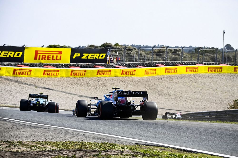 Formula 1 Dutch Grand Prix – How to watch, start time & more