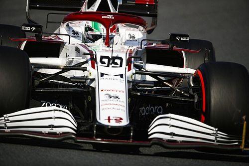 Alfa Romeo определится со вторым пилотом в начале октября