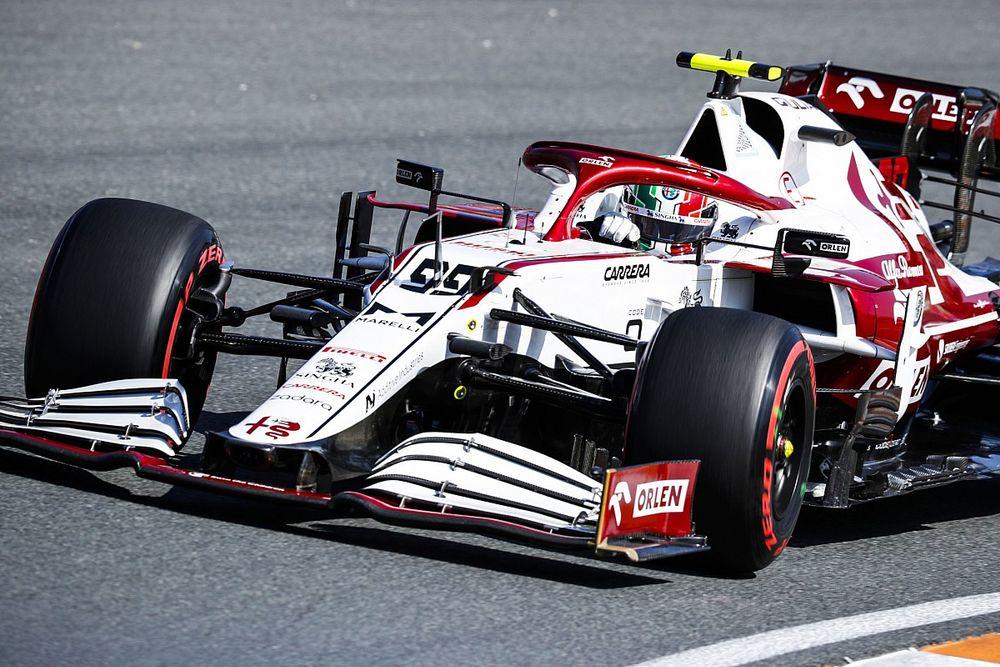 Слухи: Andretti выкупит Alfa Romeo
