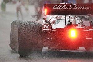 """Alfa Romeo dénonce une issue qui """"fait du tort à tous"""""""