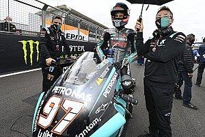 Vierge rifiuta l'offerta di SRT per correre in MotoGP ad Aragon