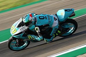 Dalla Porta trionfa a Motegi: il Mondiale Moto3 è ad un passo!