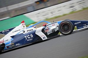 Motegi Super Formula: Palou scores second straight pole
