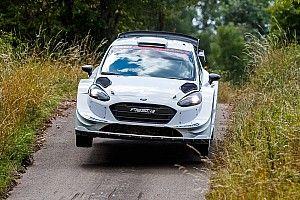 Odmrażanie WRC