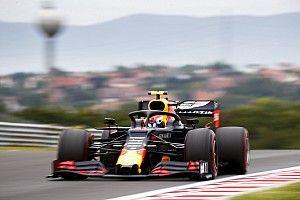 F1ハンガリーFP2速報:ガスリー首位。フェルスタッペンが続きレッドブルがワンツーに