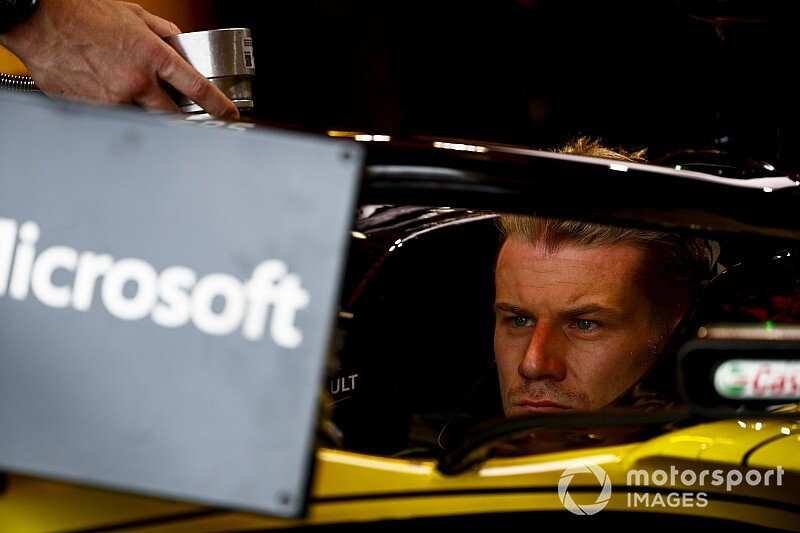 A Hulkenberg se le cierran puertas y se queda sin opciones en F1