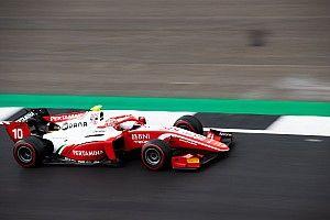Gelael, Silverstone tartışmasından sonra F2'ye geri dönecek