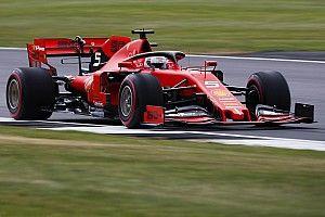 """Vettel voorspelt: """"Het wordt close tussen Red Bull en Ferrari"""""""