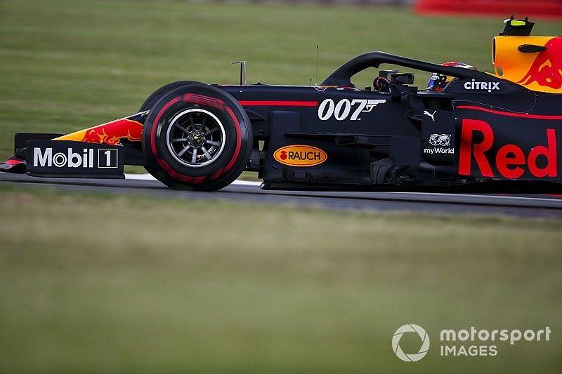 Gasly lidera la primera práctica en Silverstone