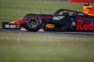 British GP: Gasly sets pace in eventful FP1