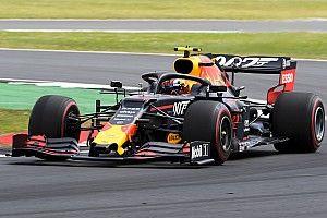 F1イギリスFP2速報:ボッタスがトップタイム。レッドブルはガスリー5番手