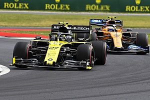 "McLaren/Renault mash-up would make ""pretty decent"" F1 car"