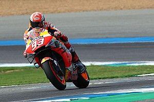 Así fue el directo de la clasificación del GP de Tailandia de MotoGP
