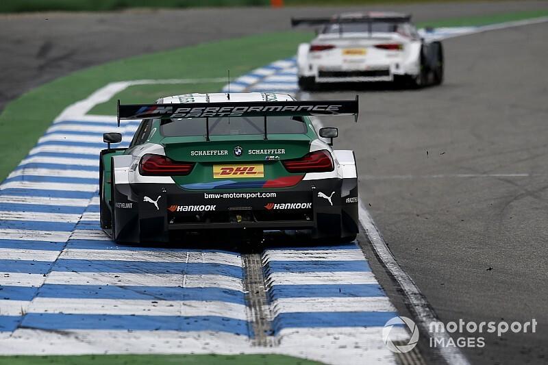 Ecco la divisione in squadre dei piloti BMW per il DTM 2020