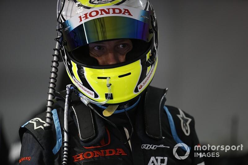 Button szerint a Ferrari és a rajongók is Leclerc mögött vannak