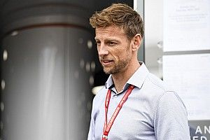 Button Jadi Penasihat Senior Williams F1