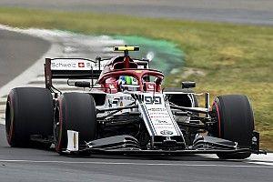 LIVE Formel 1: GP von Großbritannien, Rennen