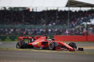 LIVE F1, GP di Gran Bretagna: Gara