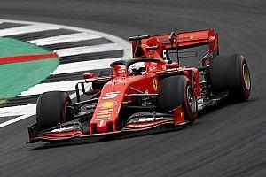 Binotto heeft geen twijfels over toekomst van Vettel bij Ferrari