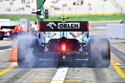 Ergebnis: Formel 1 Hockenheim 2019, 3. Freies Training