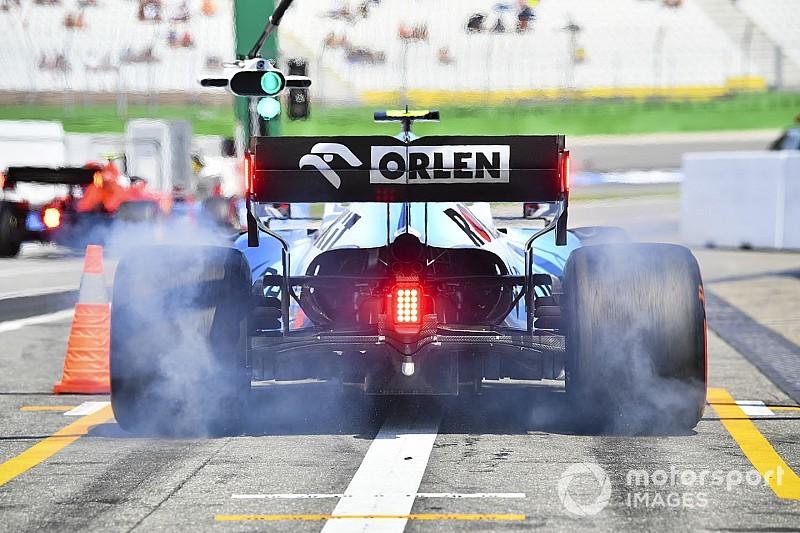 Kubica, Macaristan GP'de iyi bir hafta sonu geçirmeyi umuyor