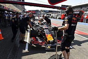 A Red Bull fogja a fejét Gasly miatt, és szerintük a Ferrari ismét domináns