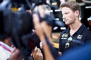 Grosjean: Kemény a szezon, mert nincs meg a tempónk